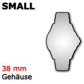 Small- 38mm