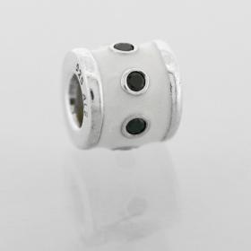 Pandora Element Weiß, 790482EN12