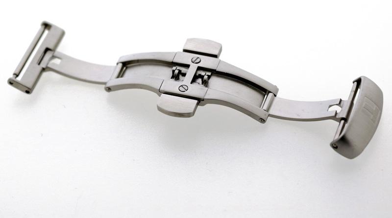 Tissot Original Faltschließe 20mm für Couturier