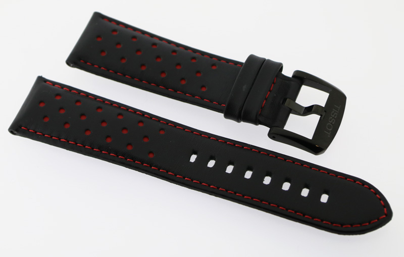 Tissot Original Lederband für XL Chrono T116617A