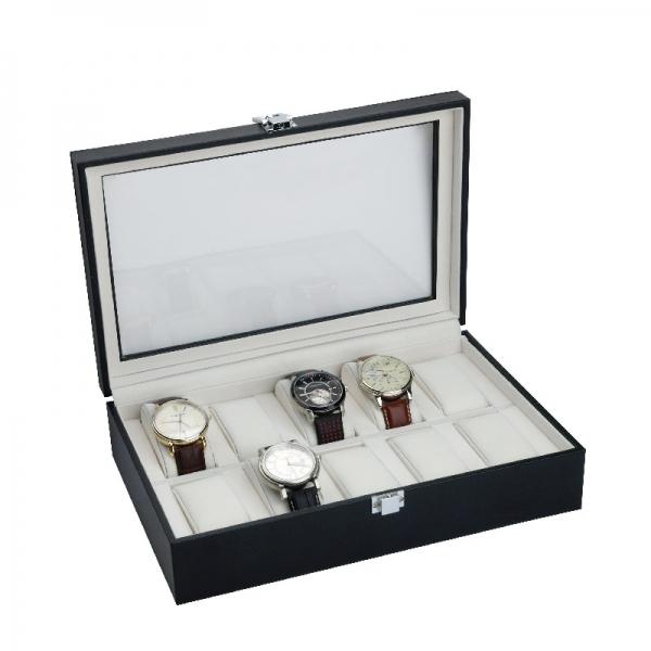 Uhrenkoffer für 10 Uhren