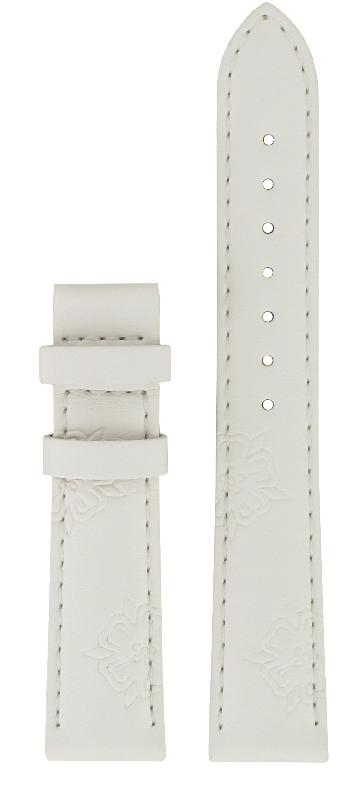 Tissot Uhrarmband für Damenchronograph Dressport