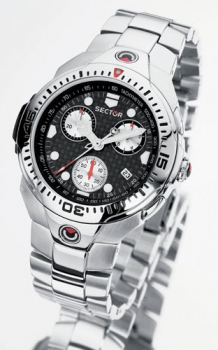 Sector Chronograph Serie 250 SE3253900065