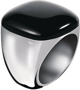 Calvin Klein Placid Ring schwarz