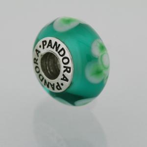 Pandora Muranoglas 790649 Blumen