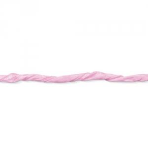 Thomas Sabo Seidenband pink