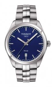 Tissot PR100 3-Zeiger