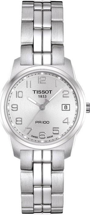 Tissot PR100 Lady