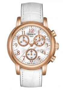 Tissot Dressport Quartz Chronograph