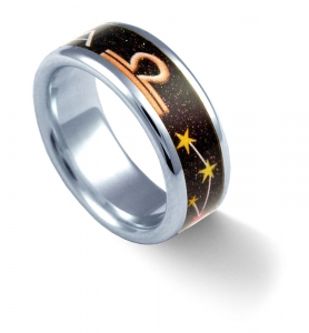 Ring Astro Waage