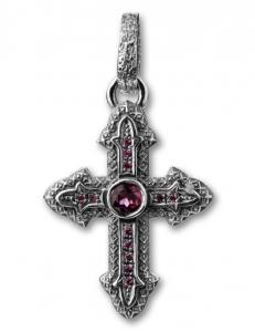 Drachenfels Design Anhänger,  Faith