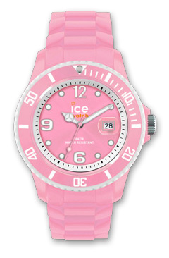 Ice-Watch Armbanduhr Ice-Summer Beach Orchid small