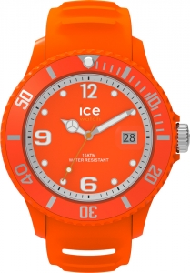 Ice-Watch Armbanduhr Sunshine 2014 orange small