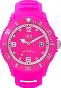 Ice-Watch Armbanduhr Sunshine 2014 pink unisex