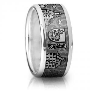 Auerbach Ring schwarz