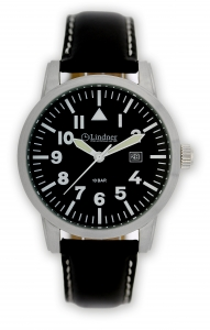 Lindner Fliegeruhr Quartz