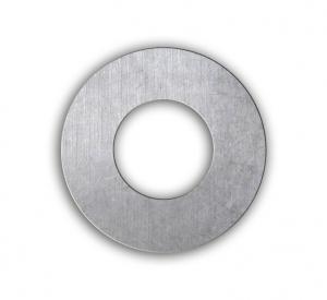 Gravurscheibe 20mm, 925 Sterling Silber