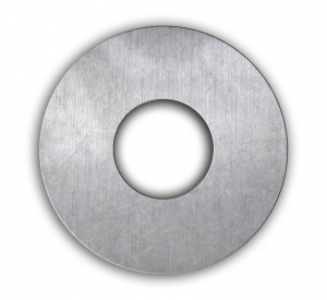 Gravurscheibe 25mm, 925 Sterling Silber