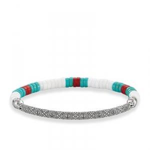 Love Bridge Armband Ethno Ornamente