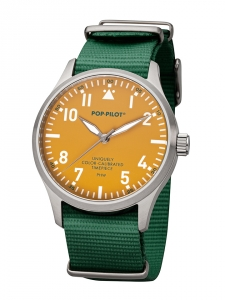 POP-PILOT Fliegeruhr PHW