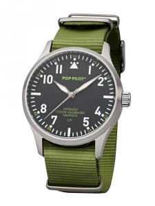 POP-PILOT Fliegeruhr CPT