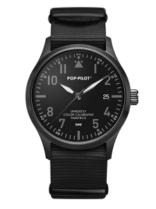 POP-PILOT Fliegeruhr DME