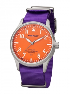POP-PILOT Fliegeruhr BKK