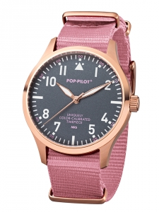 POP-PILOT Fliegeruhr MRS