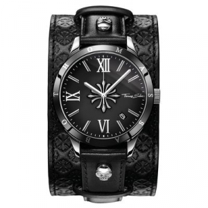 Thomas Sabo Herrenuhr WA0209 REBEL ICON