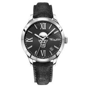 Thomas Sabo Herrenuhr WA0210 REBEL ICON