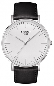 Tissot Herrenarmbanduhr Everytime Large