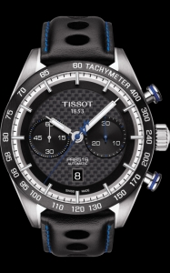 TISSOT PRS 516 ALPINE 2018 Limited Edition