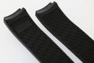 Tissot Original Kautschukband für T-Touch T013420A
