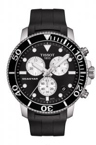 TISSOT Seastar 1000 Chronograph Quartz