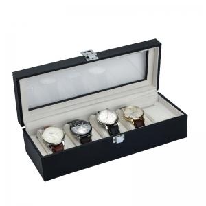 Uhrenkoffer für 5 Uhren
