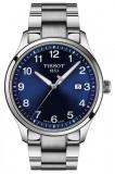 Tissot Gent XL Classic Blau