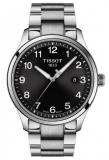 Tissot Gent XL Classic Schwarz