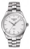 Tissot PR 100 3-Zeiger