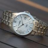 Lindner Armbanduhr Titan, Saphirglas