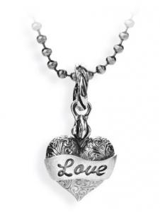 Drachenfels Design Anhänger,  Love