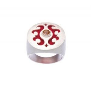 Allaxo Lanzelot Ring ALX-16792