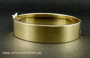 Armreif, Gelbgold 585