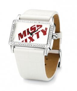 Miss Sixty Damenarmbanduhr WM2J9001